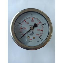 GMM63-40N pressure gauge